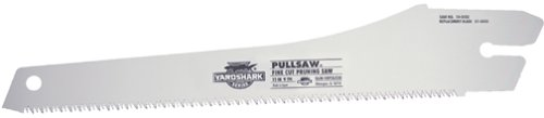 Shark Corporation Spring Steel Finecut Pruning Blade 01-5450, Appliances for Home