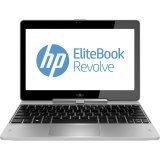 "HP EliteBook Revolve 810 G1 D3K50UT 11.6"" Tablet PC - Wi-Fi - Intel Core i7 i7-3687U 2.10 GHz-8GB Memory-256GB SSD -Backlit Keyboard- Windows 7 Pro/ Windows 8 Pro"