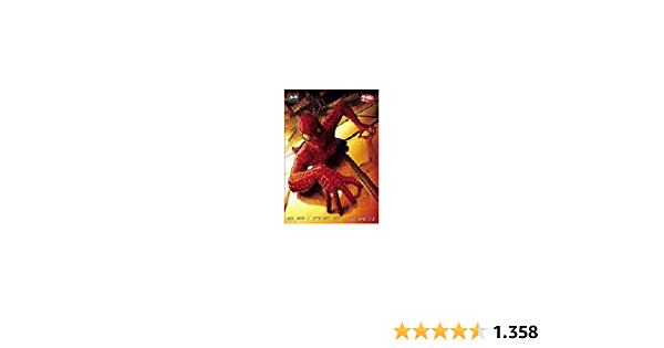 Spider-Man [Alemania] [DVD]: Amazon.es: Tobey Maguire, Willem ...