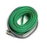 24' Pipe Heating Cables with Thermostat (Wrap On Pipe Heating Cable compare prices)