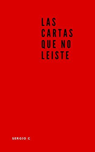Amazon.com: LAS CARTAS QUE NO LEISTE (Spanish Edition) eBook ...