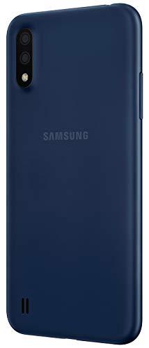 Samsung Galaxy M01 (Blue)