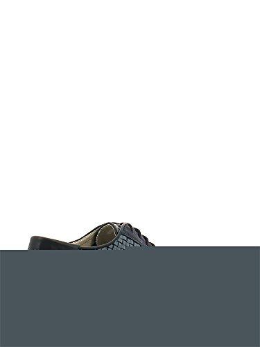Soldini - Zapatos de cordones para hombre Azul