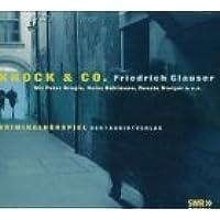 Krock & Co., 1 Audio-CD