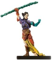 Dungeons and Dragons Minis: Wild Mage 24 - Night Below