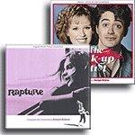 The Pick-Up Artist / Rapture-Original Soundtrack Recordings by Georges Delerue