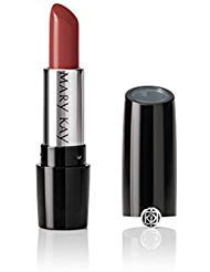 Mary Kay Gel Semi-Matte Lipstick in Midnight Red - 089646
