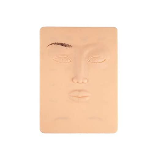 4D Practice Skin - Full Face