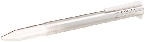 Uni StyleFit, 5 Color Holder Body, Silver (UE5H258.26)