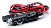 Price comparison product image 12 Volt Power Cord with Lighter Plug for CB Radios