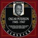 Oscar Japan's largest assortment Peterson 1945-1947 Large discharge sale