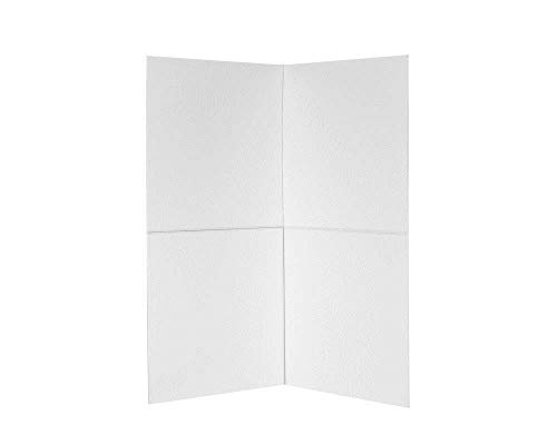 V Flat - Foldable - Black/White - Photography by V-FLAT WORLD (Image #1)