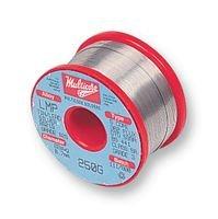 MULTICORE (SOLDER) DLMP22 250G REEL SOLDER WIRE, LMP, - Core Multi Solder