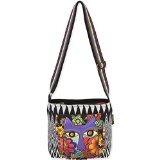 laurel-burch-crossbody-bag-135-by-4-by-10-inch-blossoming-feline