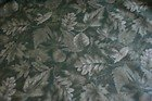 VIP Cranston Autumn Leaf Print 100% Cotton Fabric By the Yard