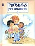 Promesas para Corazoncitos (Promises for Little Hearts), Elena Kucharik, 0789906643