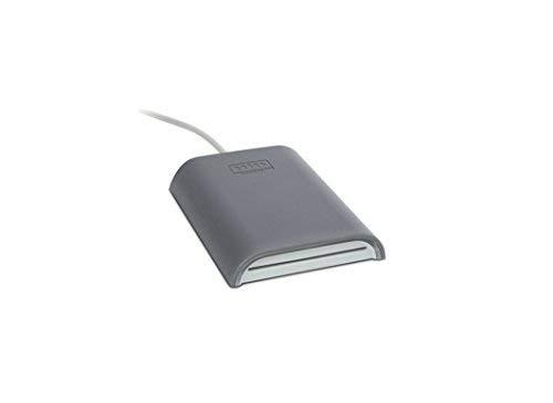 HID Omnikey 5422 Dual Interface USB Reader (Part No: R54220301)