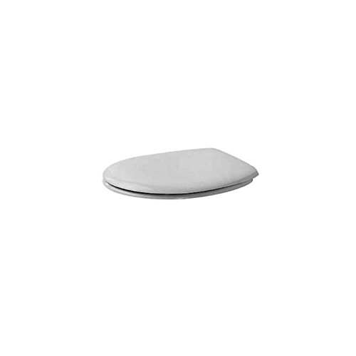 Duravit 006420-00-00 Darling Cover Toilet Seat