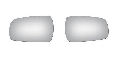 (Burco Driver & Passenger Mirror Glass for I30, Maxima)