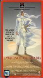 Lawrence of Arabia (Widescreen Limited Edition)