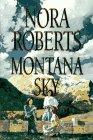 Montana Sky, Nora Roberts, 0399141227