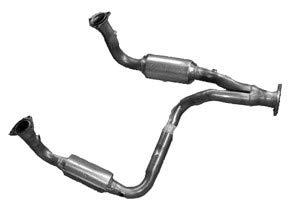 AB Catalytic 41810 Catalytic Converter