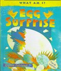 Egg Surprise, Cathie Felstead, 0764150286