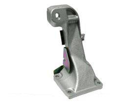 BMW e36 e36.7 Engine Mount Bracket RIGHT motor mounting support rh passenger (Bracket Motor Mount Right Engine)