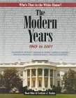The Modern Years, Rose Blue and Corinne J. Naden, 0817243054