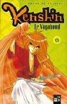 Kenshin le vagabond, tome 6 : Sans souci par Nobuhiro