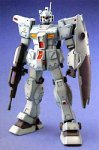 Gundam RGM-79N GM Custom MG 1/100 Scale