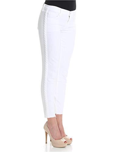 Jeans Jb001367j16110 Blanco J Brand Mujer Algodon wXxxzqE6B