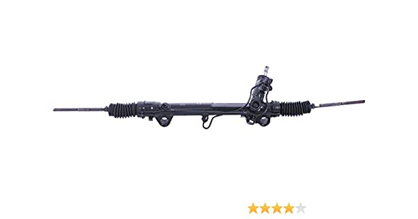 Cardone 22-215 Remanufactured Domestic Power Rack and Pinion Unit