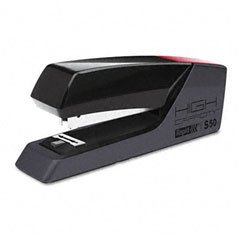 Rapid S50 High-Capacity Superflatclinch Desktop Stapler, 50-Sheet Capacity ()