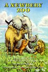A Newbery Zoo, Martin Greenberg, 0385322631