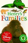 Henry's Families, Deni Bown and Dorling Kindersley Publishing Staff, 0789430290