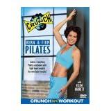 Crunch - Burn & Firm Pilates