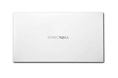 SonicWall | 02-SSC-2098 | SONICWAVE 231C Wireless Access Point with Secure Cloud WiFi Management and Support 1YR (Gigabit 802.3at PoE)