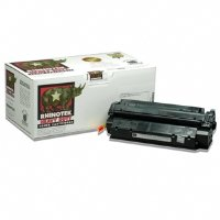 Rhinotek Compatible Hp Toner - Rhinotek Compatible Toner Cartridge Replacement for HP C4096A ( Black , 1-Pack )
