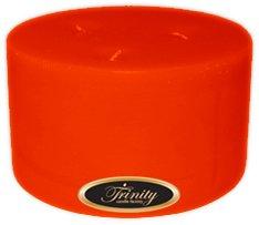 Trinity Candle工場 – Autumn harvest – Pillar Candle – 6 x 3   B0030B6XNO