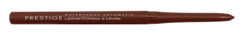 Prestige Cosmetics Waterproof Automatic Lipliner, Leather, 0.009 Ounce