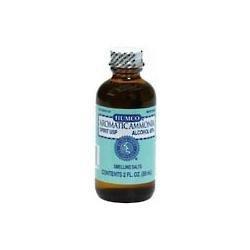 - Humco Ammonia (Smelling Salts) 2oz salts