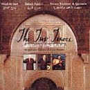 Two Tenors & Qantara: Historic Live Recording of Arabic Masters