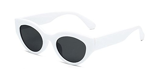 en soleil Film cercle style vintage du métallique Noir retro de lunettes inspirées B polarisées rond Lennon zxw5qASngB