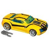 Transformers Prime Action Figure First Edition Bumblebee -
