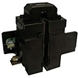 P220 Siemens /Pushmatic/ Bulldog ITE- P Frame, 2 Pole, 240 Volt, 20 Amp, Molded Case Circuit -