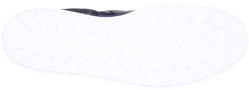 Puma The Bharrington Low Camo Mens Suede Schuhe Sneaker / Schuh - schwarz