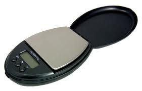 (Advanced Nutrition On Balance - Jewel Miniscale Dj-600 Scale. 600G X)