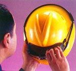 MSA Safety 459458 Goggle Retainer, Standard, Black