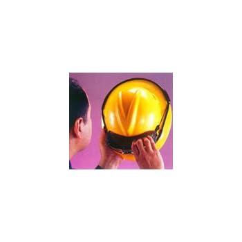6be9e9071500 Goggle Retainers for Full Brim Hard Hat - Full Brim Hardhat - Amazon.com